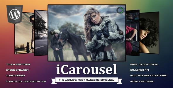 icarousel_wordpress_screenshot