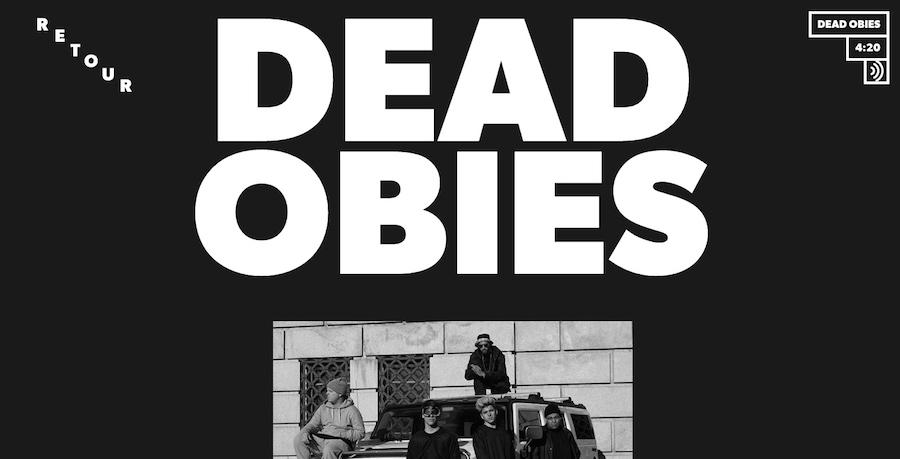 4:20 Dead Obies