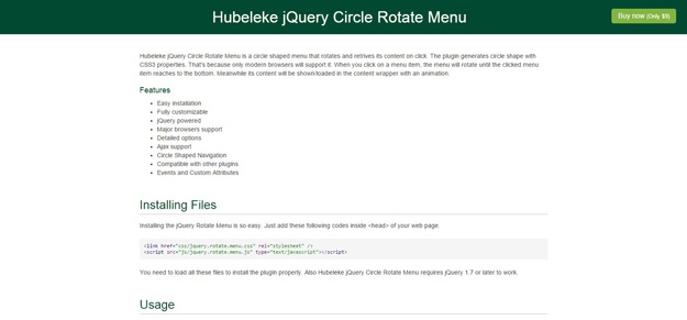 Hubeleke-jQuery-Circle-Rotate-Menu1