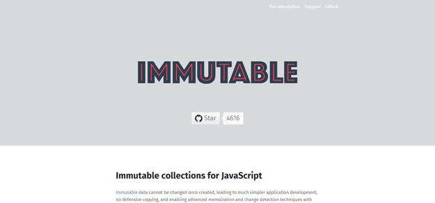 Immutable.js