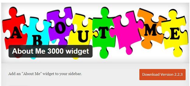 about-me-3000-widget