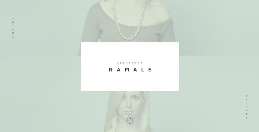 Créations Namale