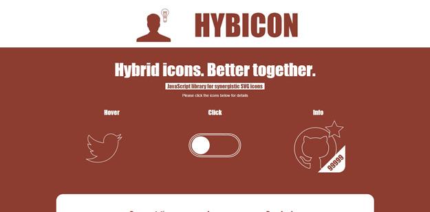 hybicon