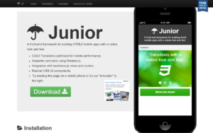 Junior Framework